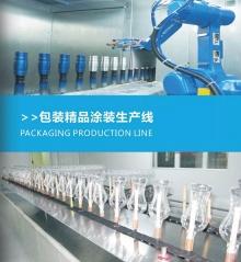包装精品涂装生产线